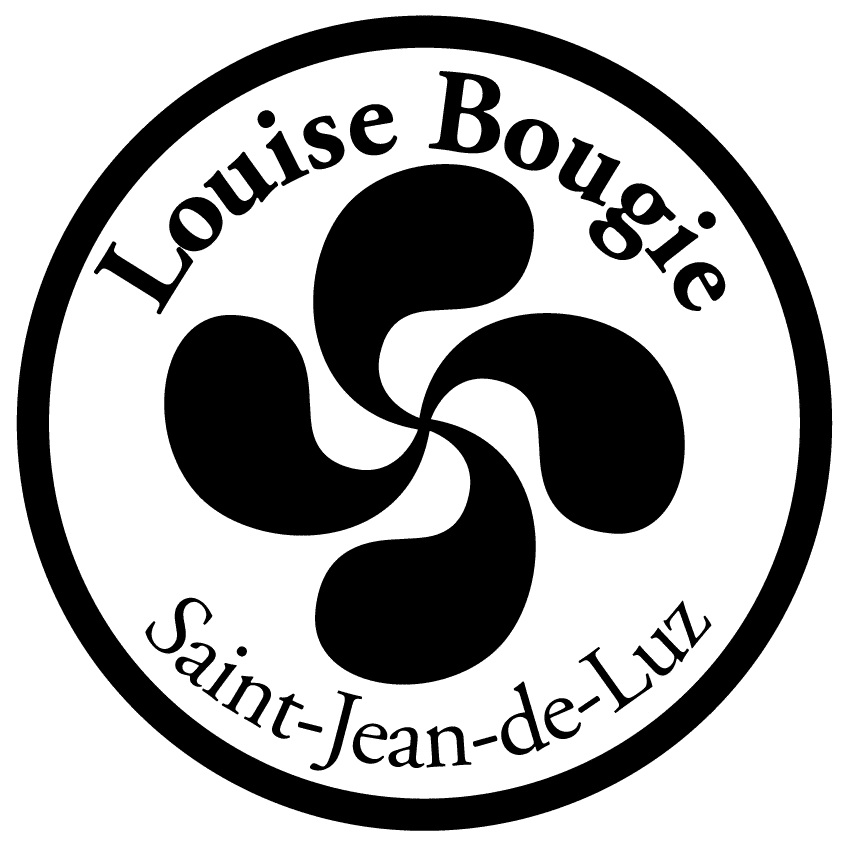 LOUISE BOUGIE